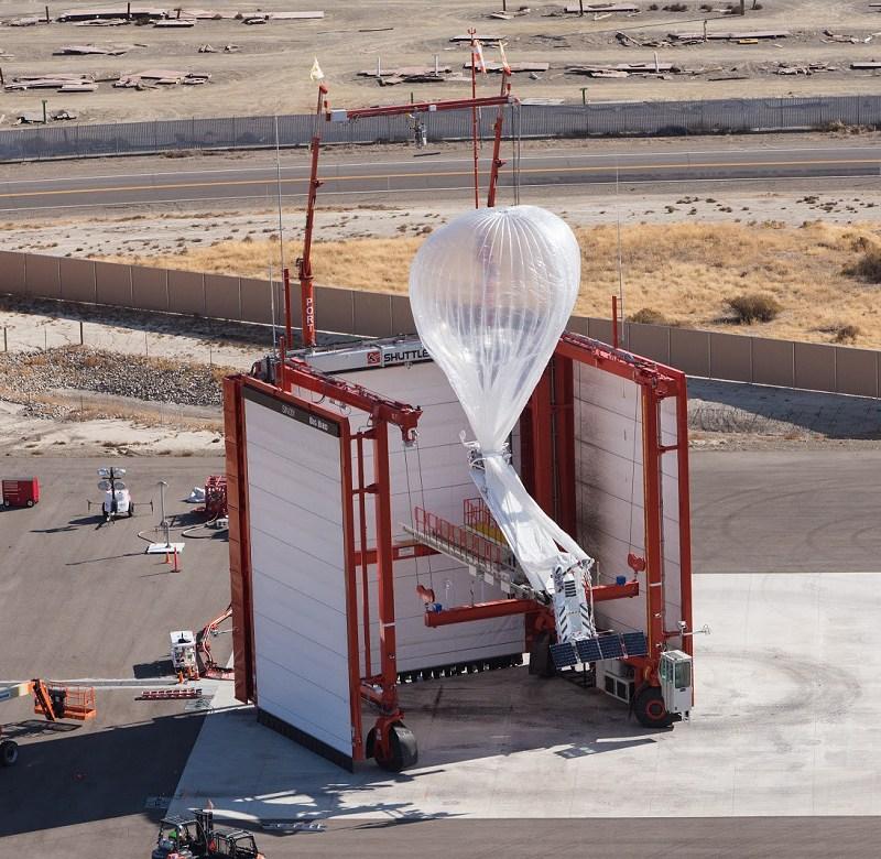 project loon balloon broadband