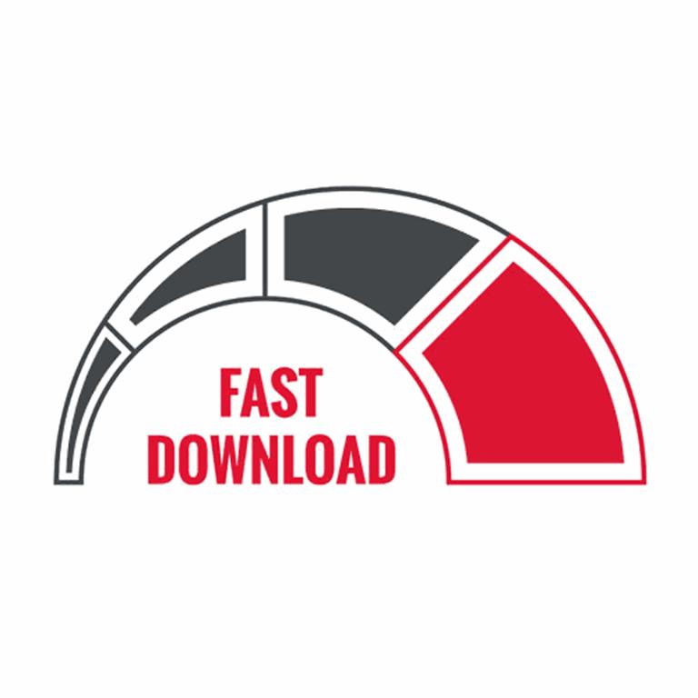 fast internet download speed