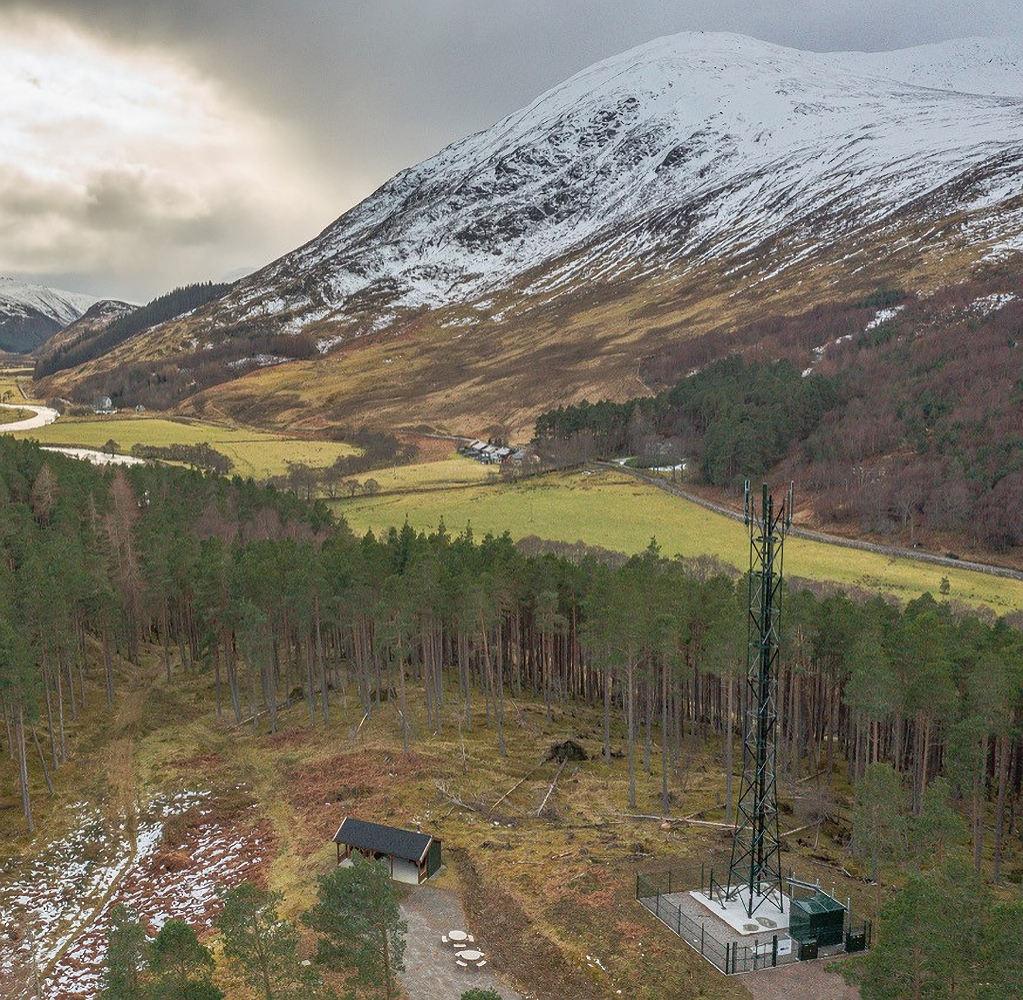 scotland_rural_5g_mast_Scottish_government