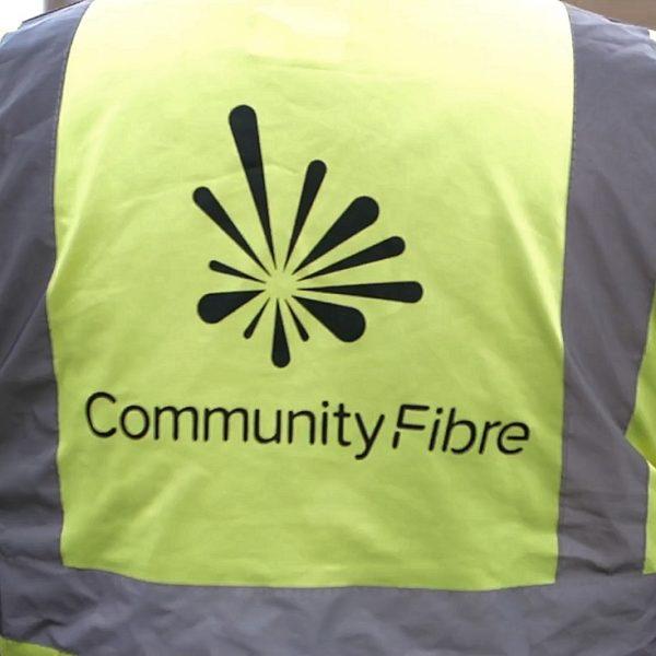 community fibre engineer jacket