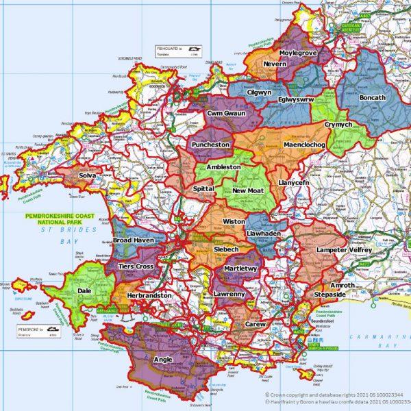 Digital-Pembrokeshire-broadband-project-map-June-2021