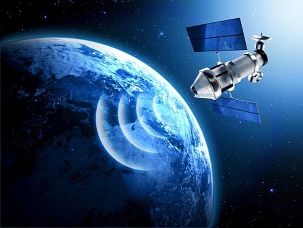 space satellite broadband spacecraft