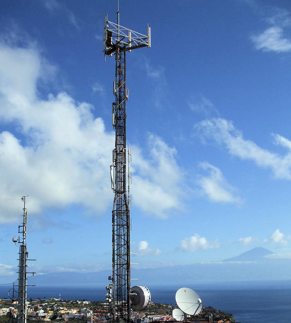Cellnex-European-Mobile-Mast-Tower