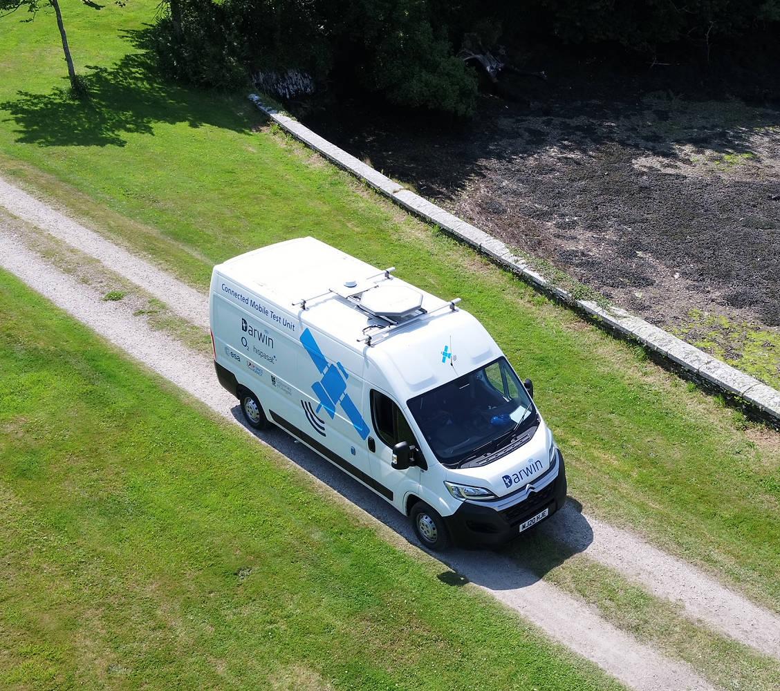 Virgin-Media-O2-5G-Satellite-Broadband-Mobile-Testing-Van