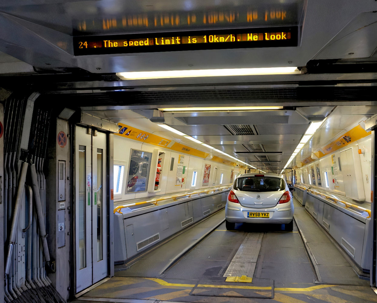 Channel-Tunnel-with-Car