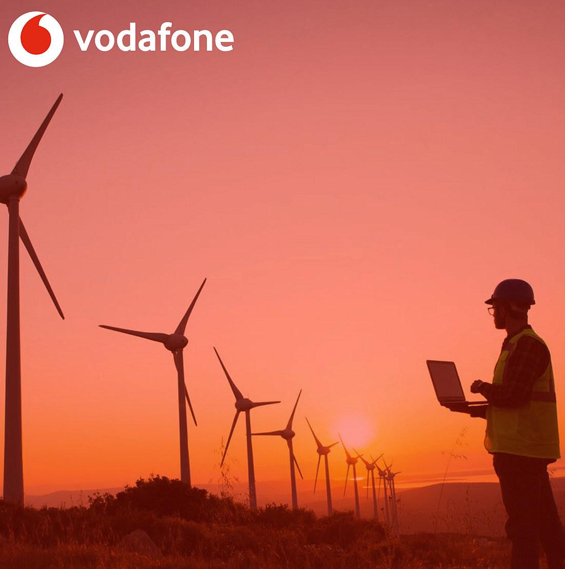 Vodafone-Net-Zero-UK