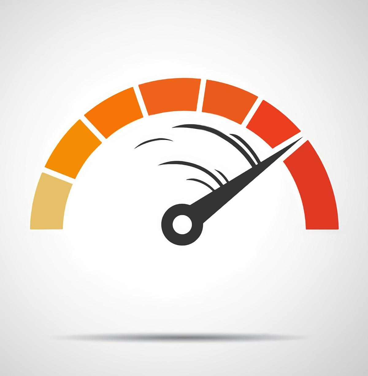 speed metre broadband and mobile UK