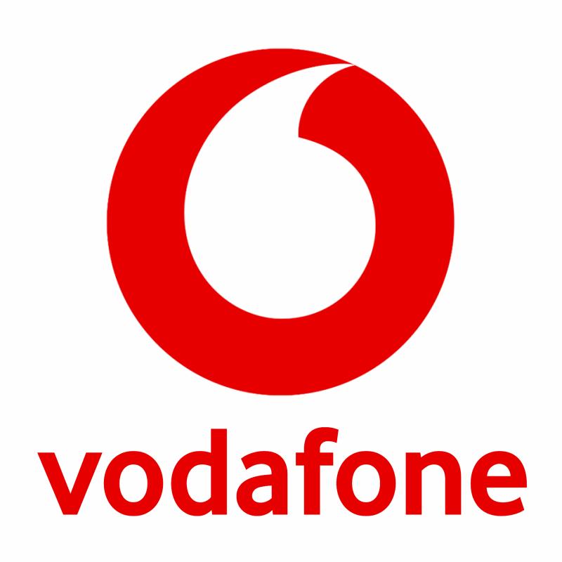 Vodafone UK 2016