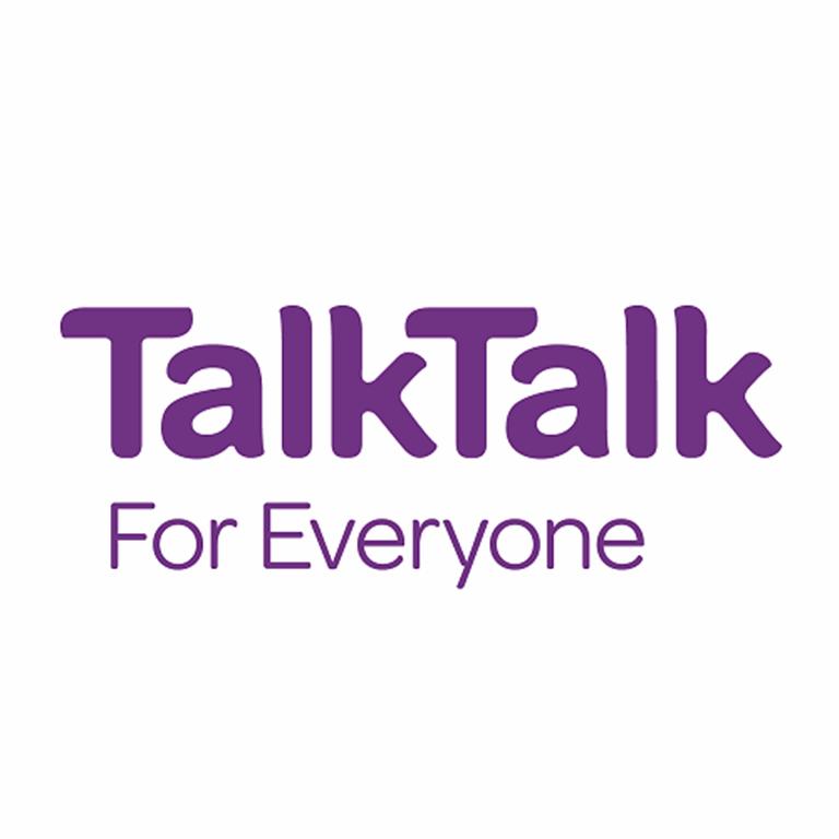 TalkTalk Logo 2017