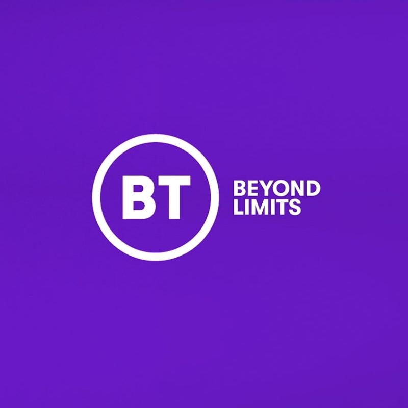 bt beyond limits uk isp logo