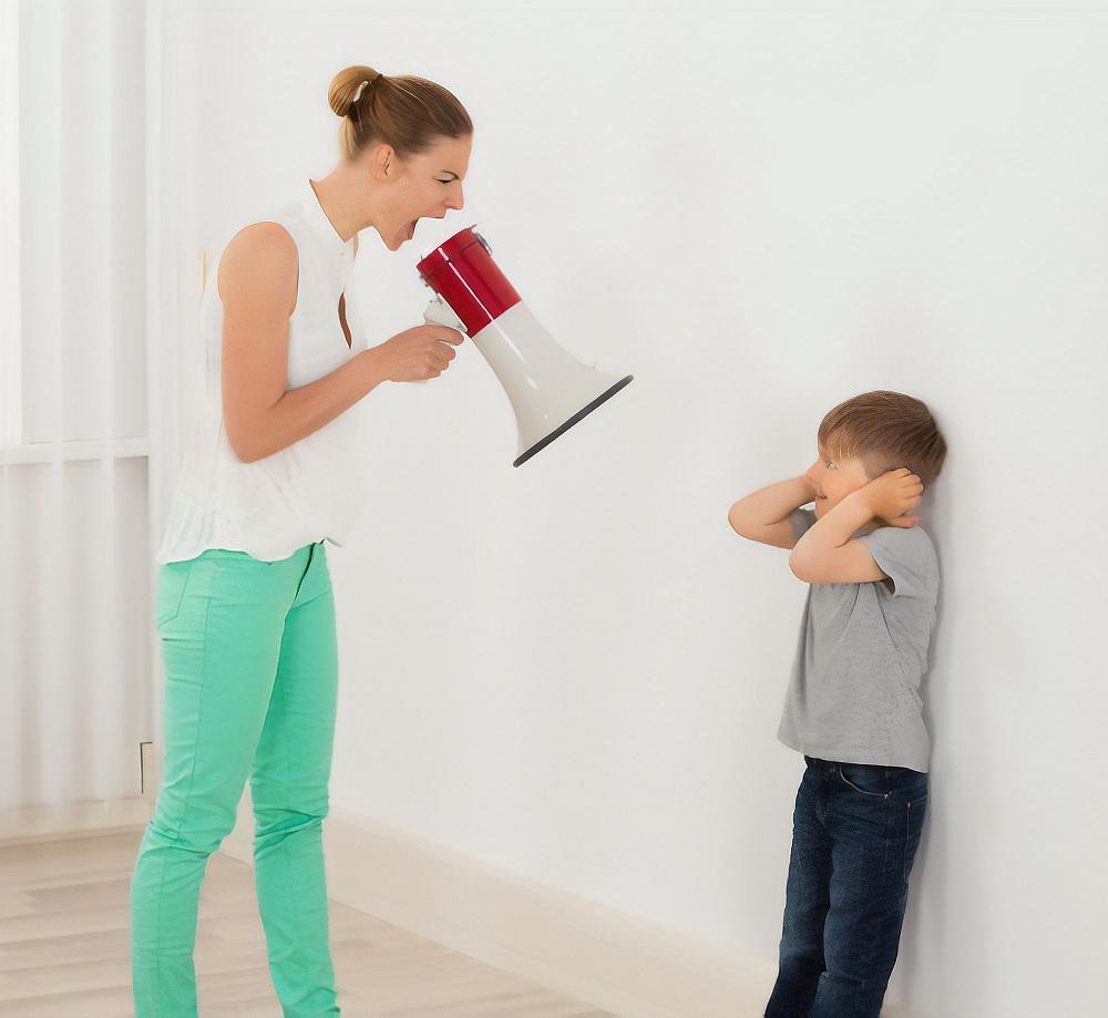 family_argument