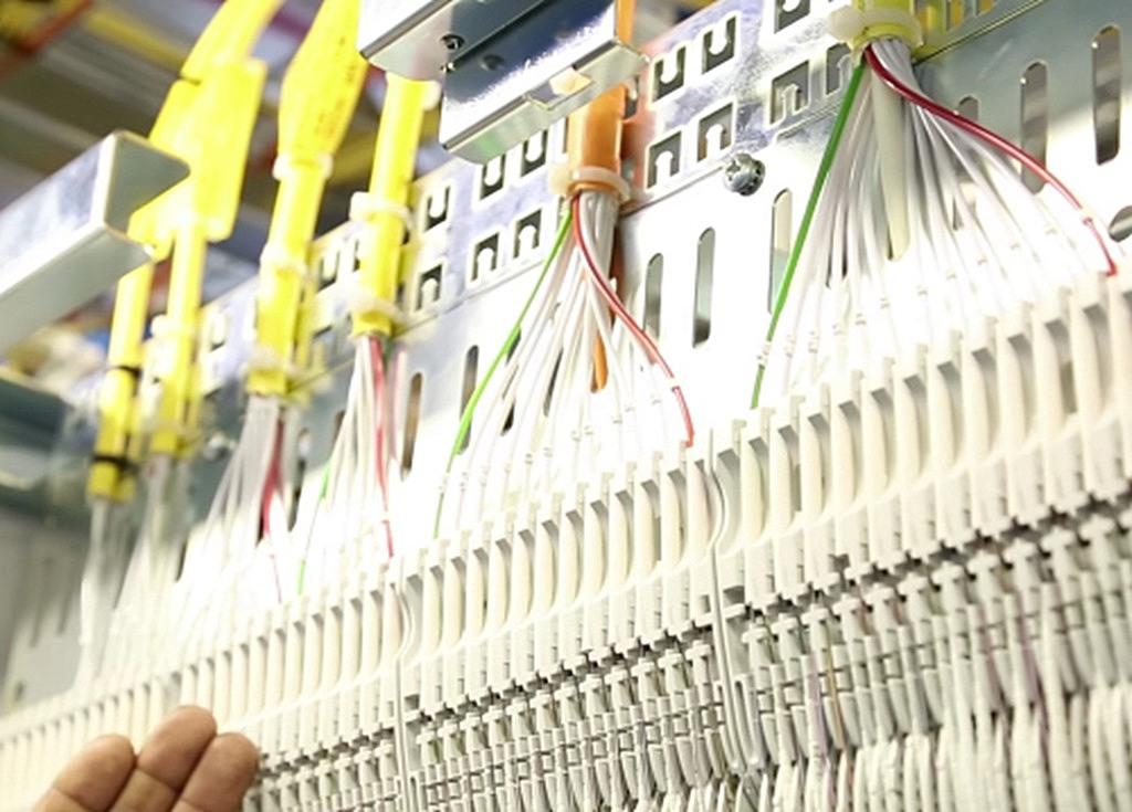 fibre optic cable connectors openreach