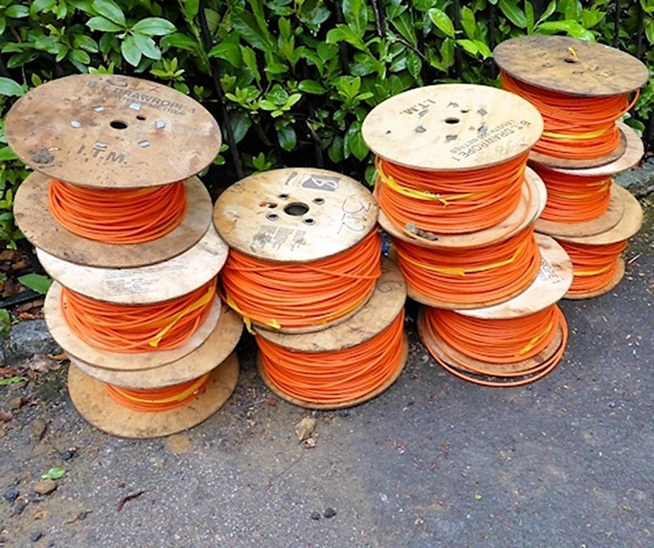 gigaclear fibre optic cables ultrafastunderriver