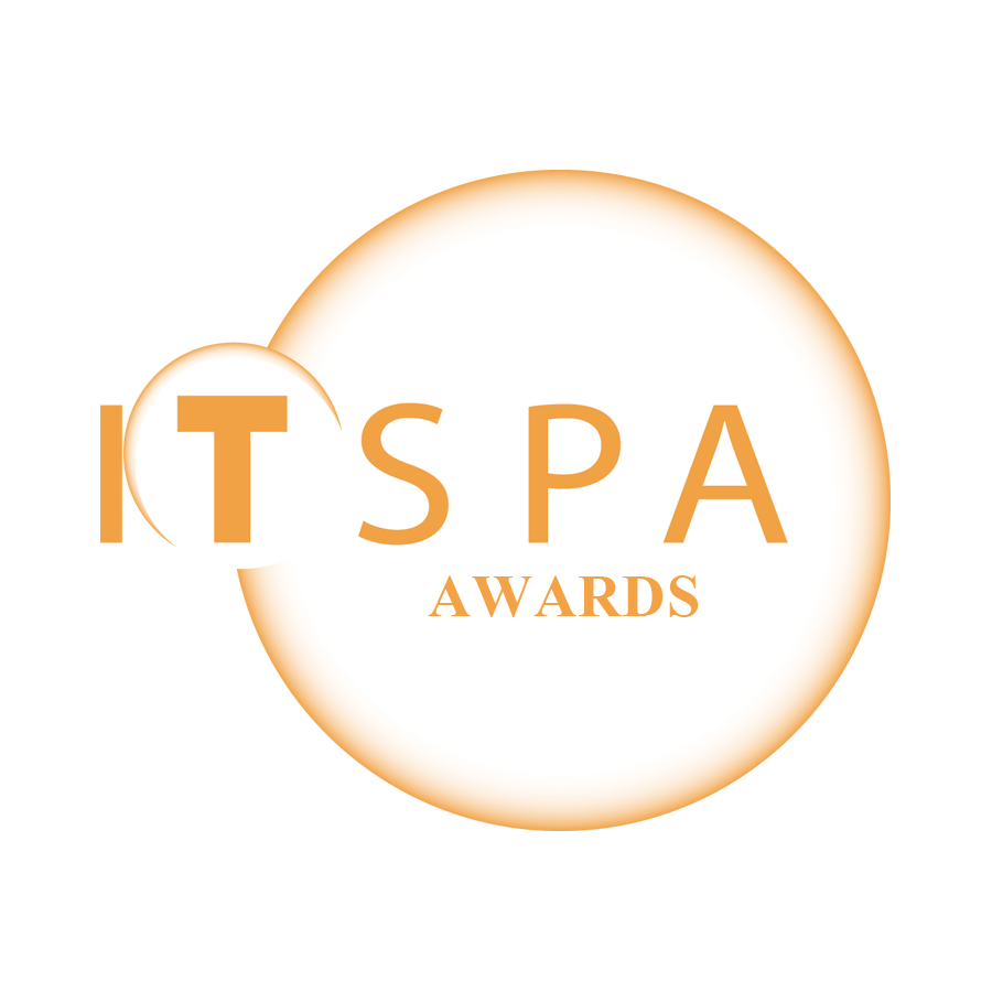 ITSPA UK Voip Awards Logo