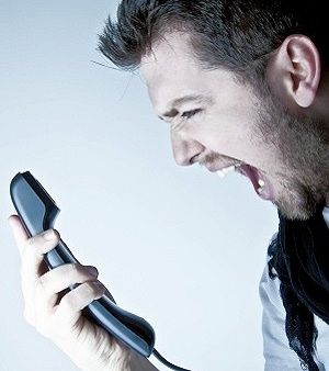 telephone-support-rage-and-complaints