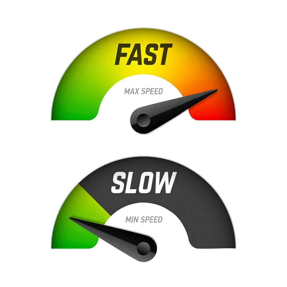 speed meter broadband download upload uk isp