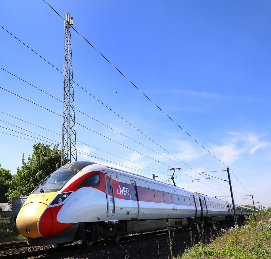 train_lner