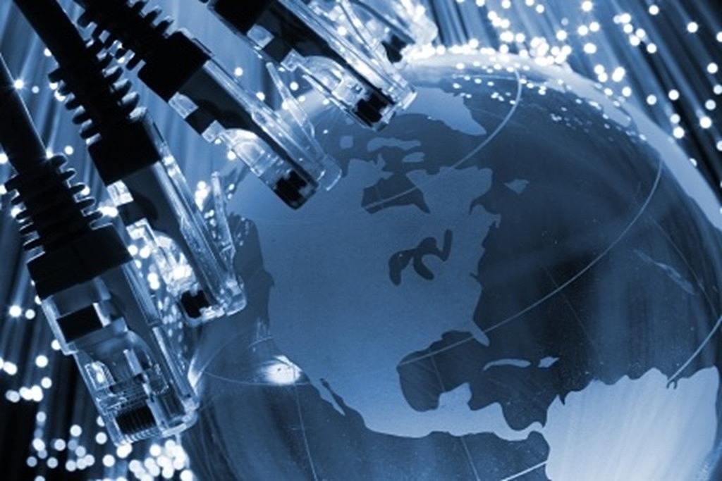 world internet connectivity
